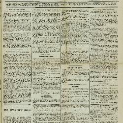 De Klok van het Land van Waes 22/11/1896
