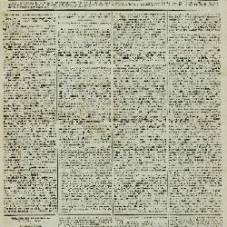 De Klok van het Land van Waes 30/10/1864