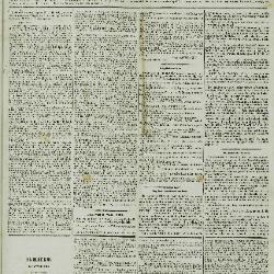 De Klok van het Land van Waes 22/10/1871