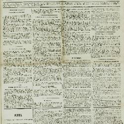 De Klok van het Land van Waes 17/02/1889