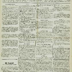 De Klok van het Land van Waes 22/10/1882
