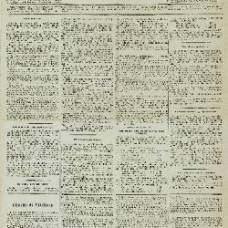 De Klok van het Land van Waes 04/01/1891