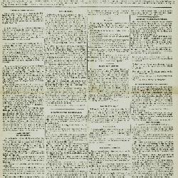 De Klok van het Land van Waes 07/05/1882