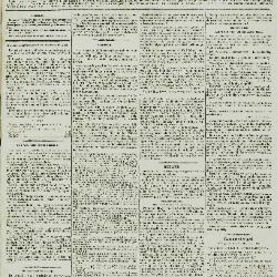 De Klok van het Land van Waes 20/12/1868