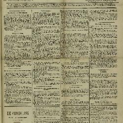 De Klok van het Land van Waes 13/02/1898