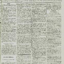 De Klok van het Land van Waes 21/11/1869