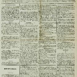 De Klok van het Land van Waes 30/04/1876