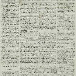De Klok van het Land van Waes 19/08/1866