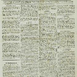 De Klok van het Land van Waes 10/01/1886