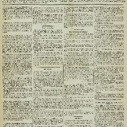 De Klok van het Land van Waes 22/01/1882