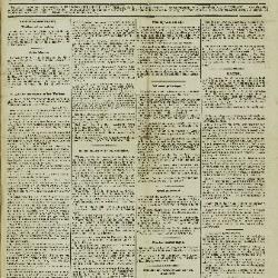 De Klok van het Land van Waes 21/06/1896