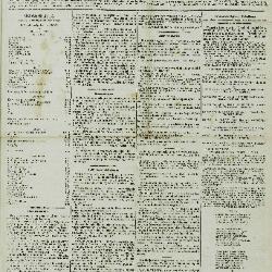 De Klok van het Land van Waes 16/01/1876