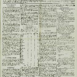 De Klok van het Land van Waes 10/07/1892
