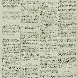 De Klok van het Land van Waes 31/08/1890