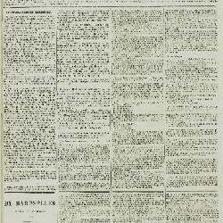 De Klok van het Land van Waes 11/10/1868