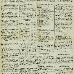 De Klok van het Land van Waes 20/02/1881