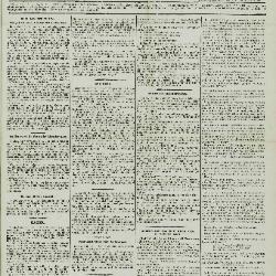 De Klok van het Land van Waes 24/07/1892