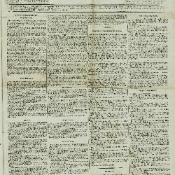De Klok van het Land van Waes 26/06/1887