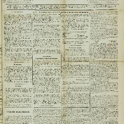 De Klok van het Land van Waes 14/03/1897