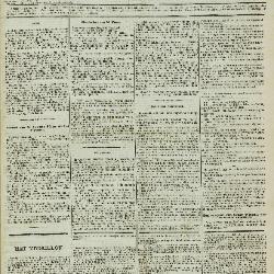 De Klok van het Land van Waes 03/02/1895