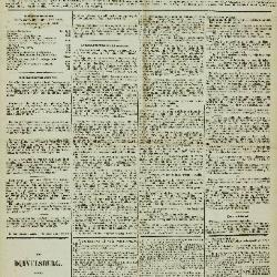 De Klok van het Land van Waes 28/01/1883