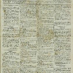 De Klok van het Land van Waes 15/05/1892