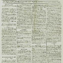 De Klok van het Land van Waes 13/12/1885