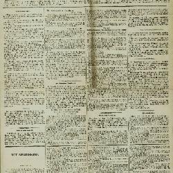 De Klok van het Land van Waes 09/07/1876