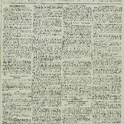De Klok van het Land van Waes 27/05/1866