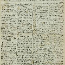 De Klok van het Land van Waes 26/11/1865