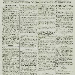 De Klok van het Land van Waes 20/06/1886