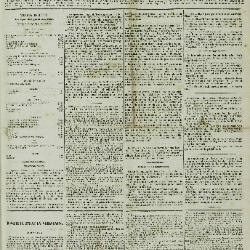 De Klok van het Land van Waes 30/01/1876