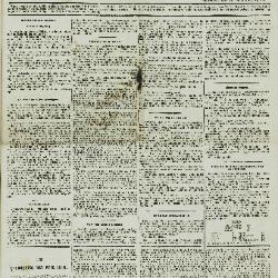 De KLok van het Land van Waes 02/11/1890