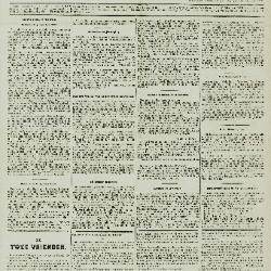 De Klok van het Land van Waes 04/11/1888