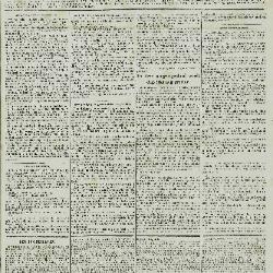 De Klok van het Land van Waes 07/10/1866