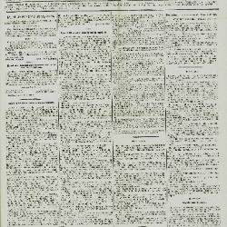 De Klok van het Land van Waes 19/03/1893