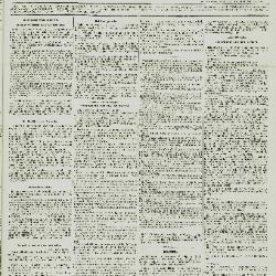 De Klok van het Land van Waes 30/03/1890