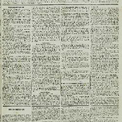 De Klok van het Land van Waes 16/09/1866