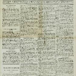 De Klok van het Land van Waes 06/08/1893