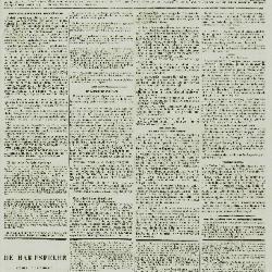 De Klok van het Land van Waes 25/10/1868