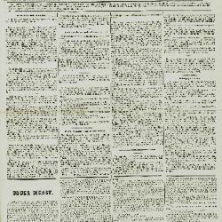 De Klok van het Land van Waes 05/09/1886