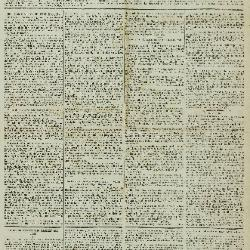 De Klok van het Land van Waes 29/01/1865