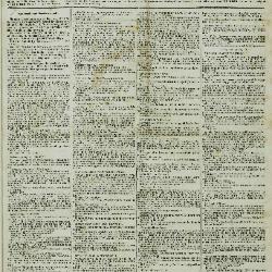 De Klok van het Land van Waes 28/11/1875