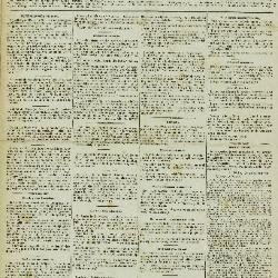 De Klok van het Land van Waes 27/02/1881