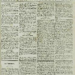 De Klok van het Land van Waes 30/08/1874