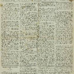 De Klok van het Land van Waes 05/03/1865
