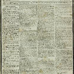 De Klok van het Land van Waes 20/04/1884