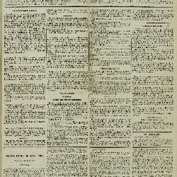 De Klok van het Land van Waes 08/03/1874