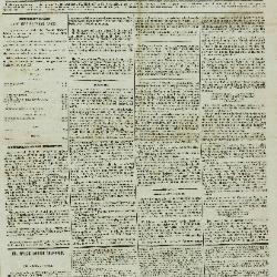 De Klok van het Land van Waes 19/01/1868