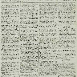 De Klok van het Land van Waes 05/08/1866
